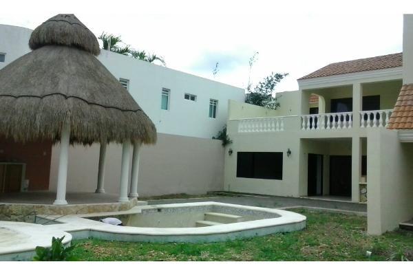 Foto de casa en venta en  , cholul, mérida, yucatán, 3495703 No. 02