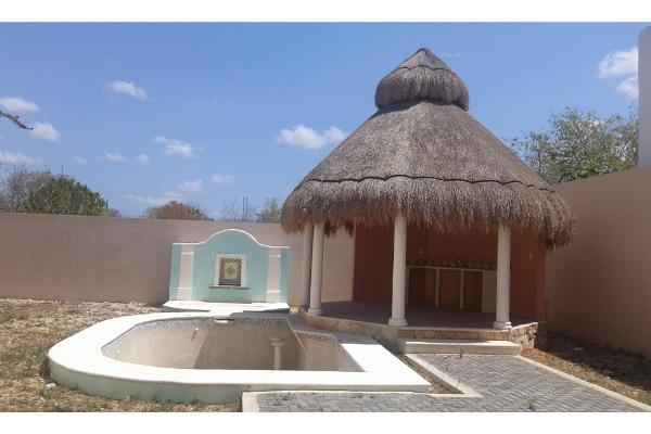 Foto de casa en venta en  , cholul, mérida, yucatán, 3495703 No. 10