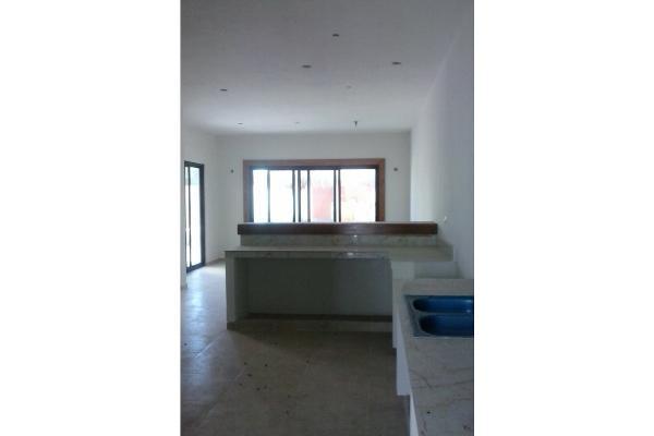 Foto de casa en venta en  , cholul, mérida, yucatán, 3495703 No. 19