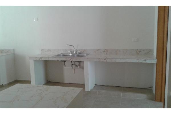 Foto de casa en venta en  , cholul, mérida, yucatán, 3495703 No. 20