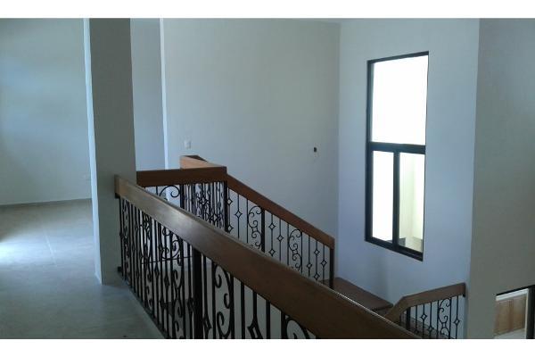 Foto de casa en venta en  , cholul, mérida, yucatán, 3495703 No. 41