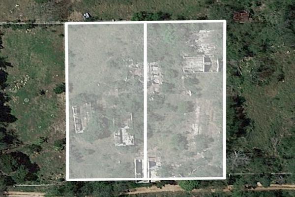 Foto de terreno habitacional en venta en  , cholul, mérida, yucatán, 3646170 No. 02