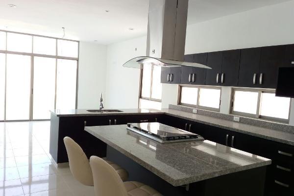 Foto de casa en venta en  , cholul, mérida, yucatán, 3646171 No. 04