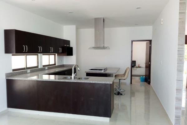 Foto de casa en venta en  , cholul, mérida, yucatán, 3646171 No. 05