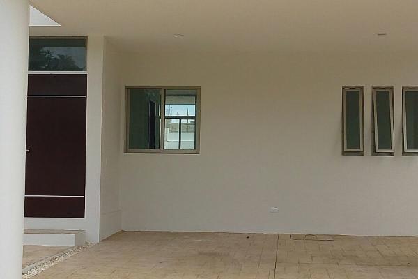 Foto de casa en venta en  , cholul, mérida, yucatán, 3646171 No. 10