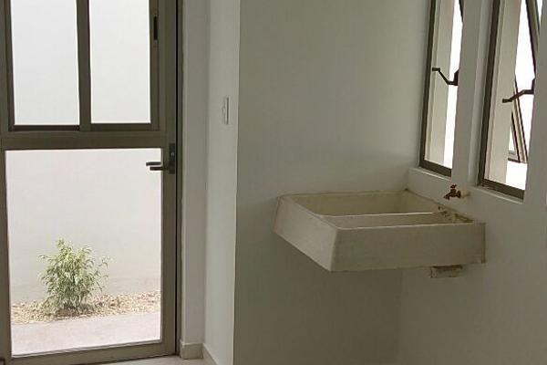 Foto de casa en venta en  , cholul, mérida, yucatán, 3646171 No. 11