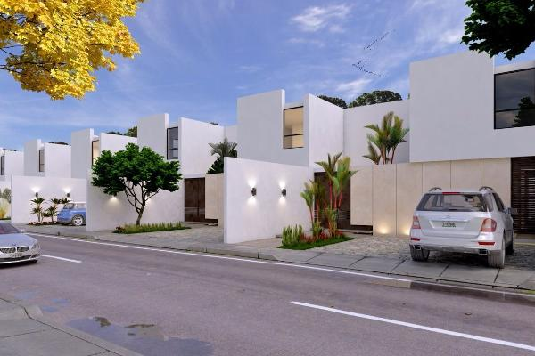 Foto de casa en venta en  , cholul, mérida, yucatán, 4237123 No. 03