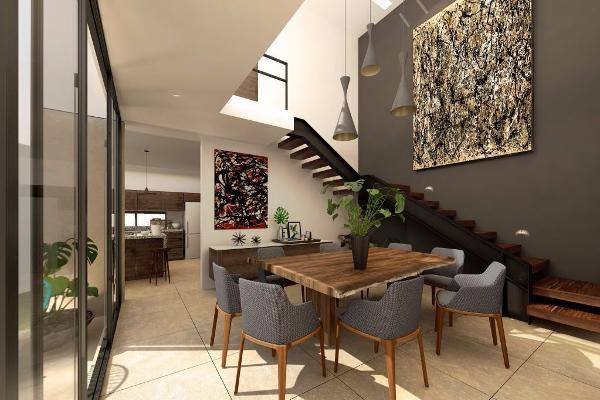 Foto de casa en venta en  , cholul, mérida, yucatán, 4237123 No. 05