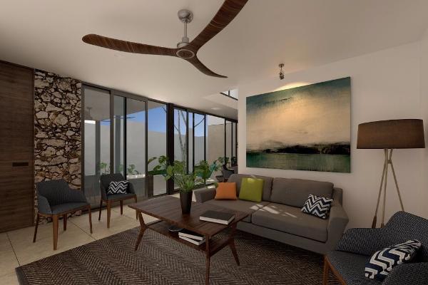 Foto de casa en venta en  , cholul, mérida, yucatán, 4237123 No. 06