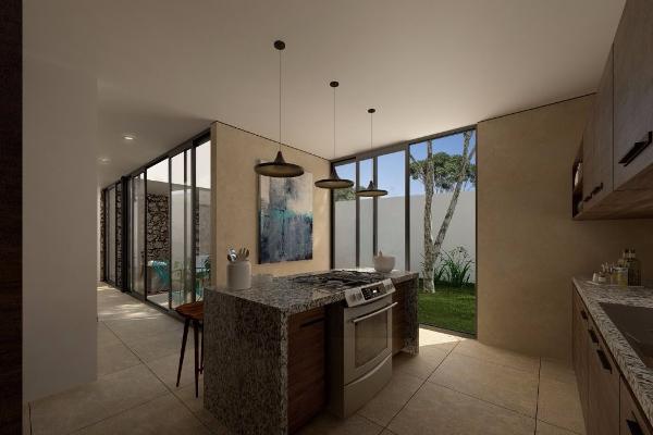 Foto de casa en venta en  , cholul, mérida, yucatán, 4237123 No. 07