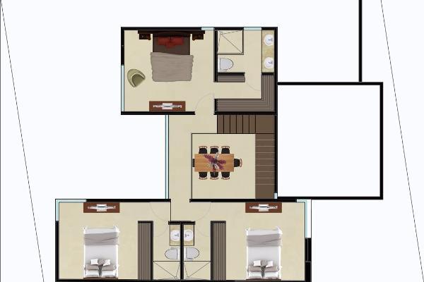 Foto de casa en venta en  , cholul, mérida, yucatán, 4237123 No. 11