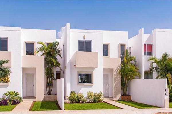 Foto de casa en venta en  , cholul, mérida, yucatán, 4338048 No. 01
