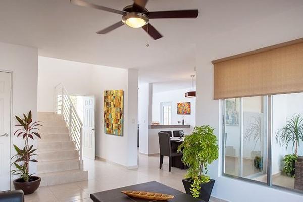 Foto de casa en venta en  , cholul, mérida, yucatán, 4338048 No. 04