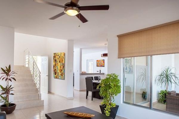 Foto de casa en venta en  , cholul, mérida, yucatán, 4338048 No. 05