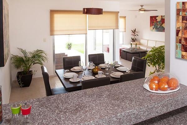 Foto de casa en venta en  , cholul, mérida, yucatán, 4338048 No. 06