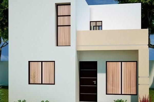 Foto de casa en venta en  , cholul, mérida, yucatán, 4338048 No. 10