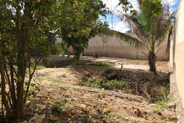Foto de casa en venta en  , cholul, mérida, yucatán, 4349011 No. 01