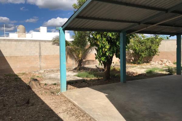 Foto de casa en venta en  , cholul, mérida, yucatán, 4349011 No. 03