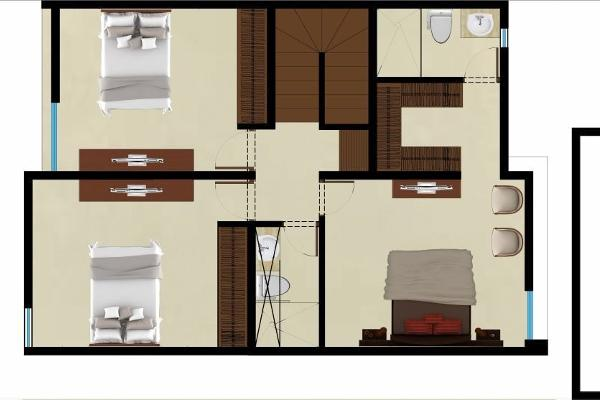 Foto de casa en venta en  , cholul, mérida, yucatán, 4518705 No. 02