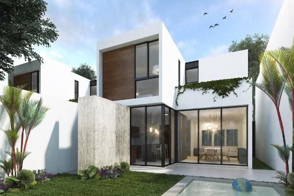 Foto de casa en venta en  , cholul, mérida, yucatán, 4518705 No. 03