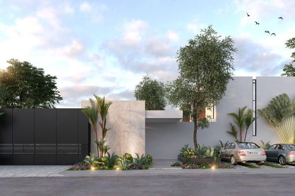Foto de casa en venta en  , cholul, mérida, yucatán, 4518705 No. 04
