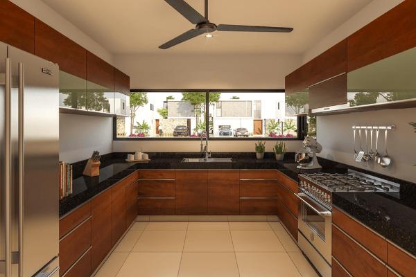 Foto de casa en venta en  , cholul, mérida, yucatán, 4561608 No. 02