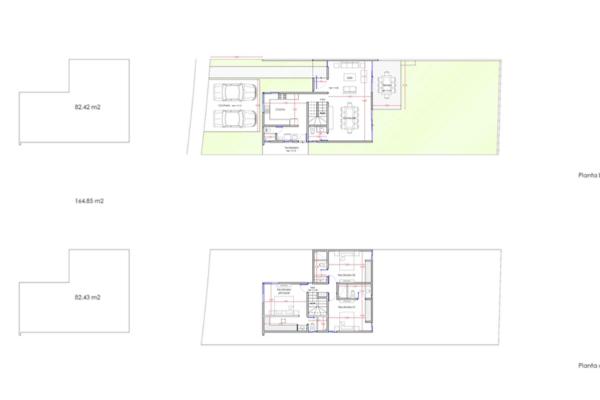 Foto de casa en venta en  , cholul, mérida, yucatán, 4561608 No. 06
