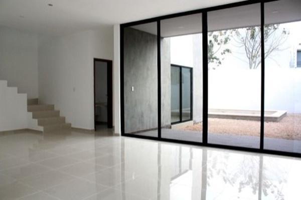 Foto de casa en venta en  , cholul, mérida, yucatán, 4631890 No. 02