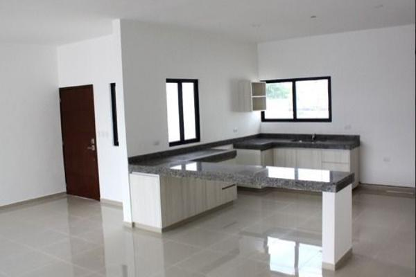 Foto de casa en venta en  , cholul, mérida, yucatán, 4631890 No. 03