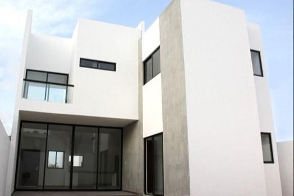 Foto de casa en venta en  , cholul, mérida, yucatán, 4631890 No. 05