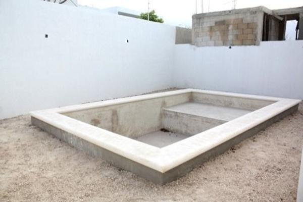 Foto de casa en venta en  , cholul, mérida, yucatán, 4631890 No. 06