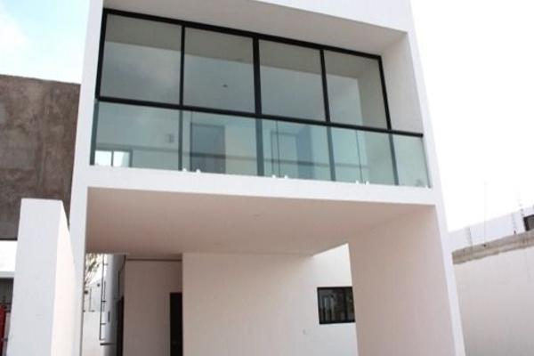 Foto de casa en venta en  , cholul, mérida, yucatán, 4631890 No. 07