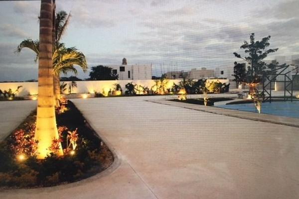 Foto de casa en venta en  , cholul, mérida, yucatán, 4631890 No. 09