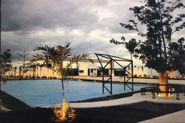 Foto de casa en venta en  , cholul, mérida, yucatán, 4631890 No. 14