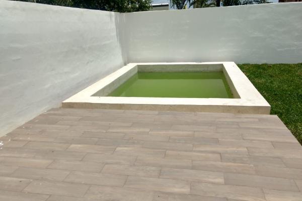 Foto de casa en venta en  , cholul, mérida, yucatán, 4632985 No. 02