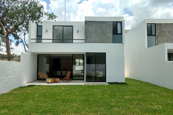 Foto de casa en venta en  , cholul, mérida, yucatán, 4632985 No. 05