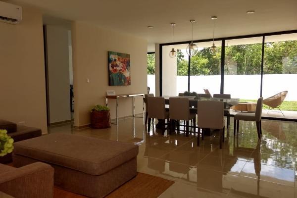 Foto de casa en venta en  , cholul, mérida, yucatán, 4632985 No. 07