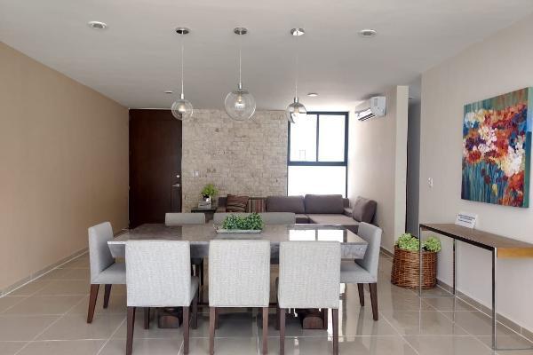 Foto de casa en venta en  , cholul, mérida, yucatán, 4632985 No. 08