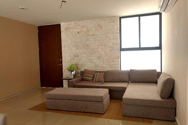 Foto de casa en venta en  , cholul, mérida, yucatán, 4632985 No. 09