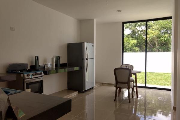 Foto de casa en venta en  , cholul, mérida, yucatán, 4632985 No. 10