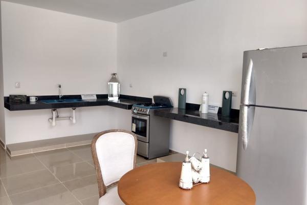 Foto de casa en venta en  , cholul, mérida, yucatán, 4632985 No. 11