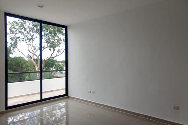 Foto de casa en venta en  , cholul, mérida, yucatán, 4632985 No. 12