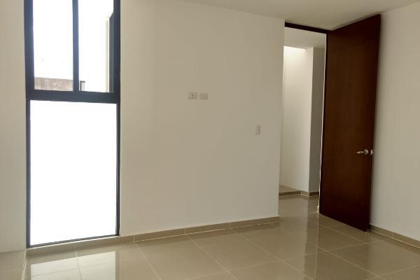 Foto de casa en venta en  , cholul, mérida, yucatán, 4632985 No. 13