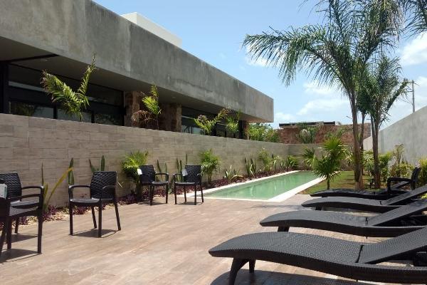 Foto de casa en venta en  , cholul, mérida, yucatán, 4632985 No. 14