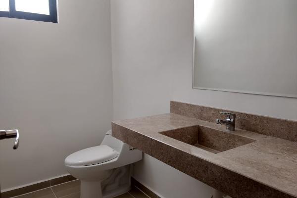 Foto de casa en venta en  , cholul, mérida, yucatán, 4632985 No. 15