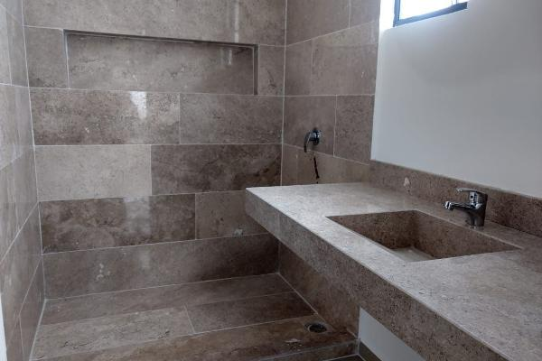 Foto de casa en venta en  , cholul, mérida, yucatán, 4632985 No. 17