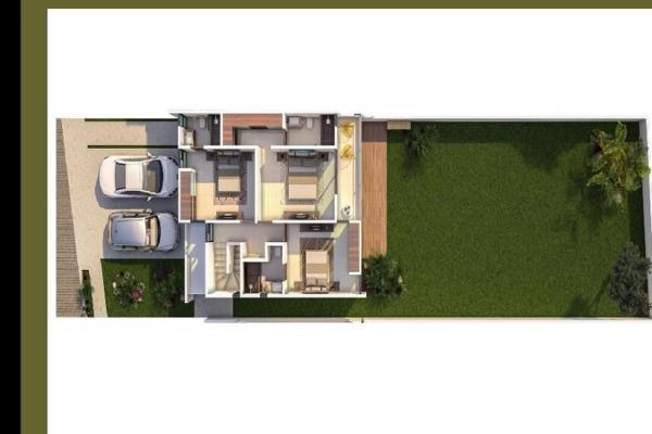 Foto de casa en venta en  , cholul, mérida, yucatán, 4632985 No. 19