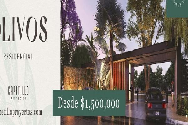 Foto de casa en venta en  , cholul, mérida, yucatán, 4632985 No. 20