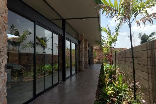 Foto de casa en venta en  , cholul, mérida, yucatán, 4632985 No. 21