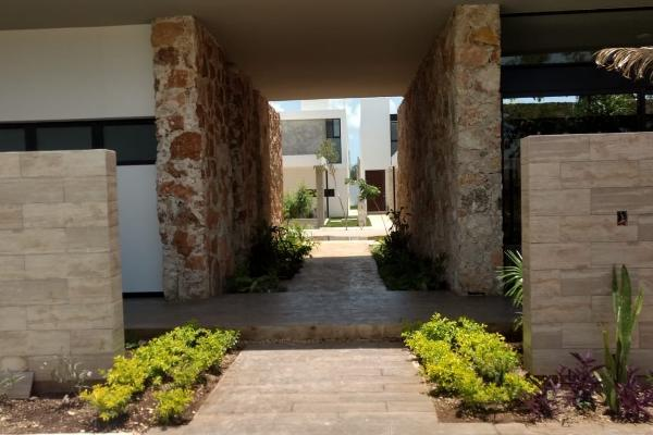 Foto de casa en venta en  , cholul, mérida, yucatán, 4632985 No. 22